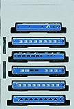 Nゲージ 10-831 24系寝台特急「北斗星」 〈デラックス編成〉 6両基本セット