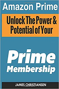 Download e-book Amazon Prime: Prime Membership Information