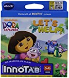 VTech - InnoTab Software - Dora The Explorer