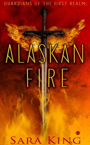 Alaskan Fire by Sara King ebook deal