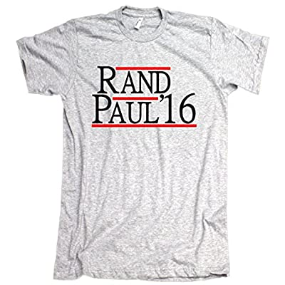 Rand Paul 2016 Election American Apparel T-Shirt