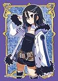キャラクタースリーブコレクション プラチナグレード ディスガイア D2 「アサギ」