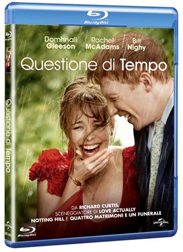 Questione Di Tempo [Italian Edition]