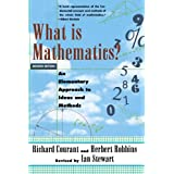 What Is Mathematics? An Elementary Approach to Ideas and Methods ~ Richard Courant