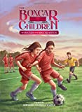 The Mystery of the Soccer Snitch (Boxcar Children Mysteries)