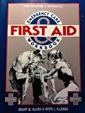 img - for First Aid & Emergency Care Workbook book / textbook / text book