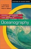 img - for Recent Advances and Issues in Oceanography by C. Reid Nichols (2003-06-30) book / textbook / text book