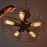 シーリングタイトライト 工業系 フアン型  LED対応 北欧 おしゃれダイニング カフェ ガラス 1灯 衣類店舗装飾 照明器具 人気 リビング 寝室 天井照明