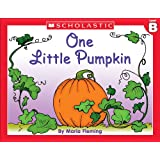 Little Leveled Readers: One Little Pumpkin (Level B) (Little Leveled Readers: Level B)