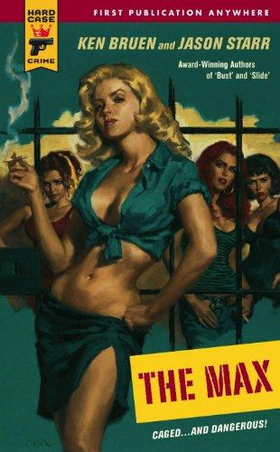 The Max (Hard Case Crime Novels)