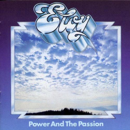 Eloy - The Best of Eloy, Volume 1 The Early Days 1972-1975 - Zortam Music