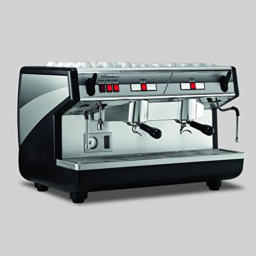 Nuova Simonelli Espresso Machine - Appia - 2 Group - Semi-Automatic