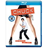Chuck: The Complete Second Season [Blu-ray]by Zachary Levi