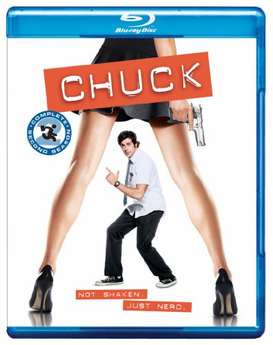 Chuck: Normal Guy, Not So Normal Spy