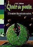 "Afficher ""L'invasion des extraterrestres n° 1<br /> L' invasion des extraterrestres"""