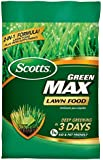 Scotts Green Max Lawn Food, 5M (Not Sold in Pinellas County, FL)