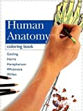 img - for Human Anatomy Coloring Book, 1e by John A. Gosling MD MB ChB FRCS (1996-11-22) book / textbook / text book
