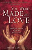 img - for You Were Made for Love book / textbook / text book