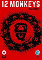 12 Monkeys - Season 1