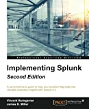 img - for Implementing Splunk - Second Edition book / textbook / text book