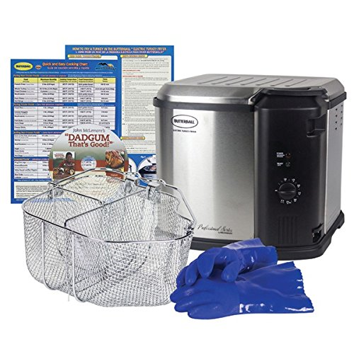 MASTERBUILT 23011514 Butterball(R) Indoor Electric Turkey Fryer (Masterbuilt Turkey Fryer compare prices)
