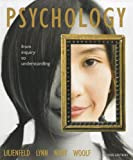 Psychology: From Inquiry to Understanding  (paperback) (2nd Edition)