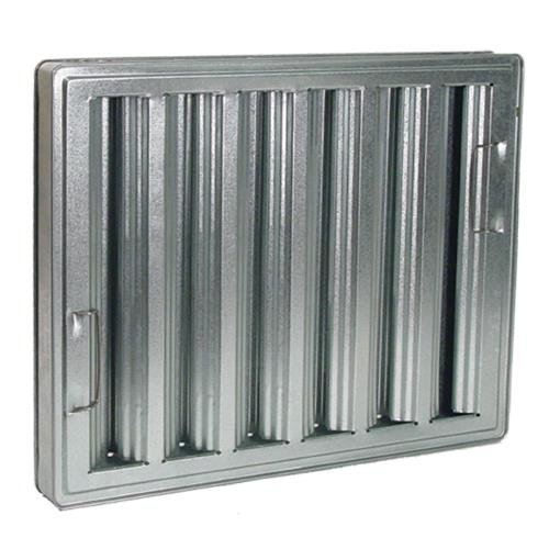 Type 1 Exhaust Hood