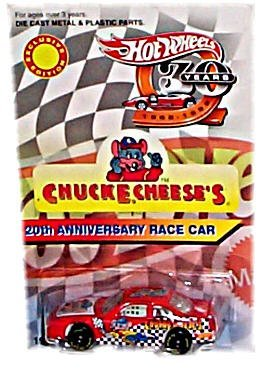 hot-wheels-exclusive-edition-chuck-e-cheeses-20th-anniversary-race-car-20-orange-colour-w-chuck-e-ch