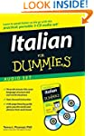 Italian For Dummies Audio Set