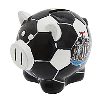 Amazon.com: Newcastle United FC Official Ceramic Football