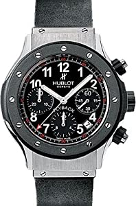 Hublot Classic Flyback Chrono Auto Stainless Steel 1926.NL30.10