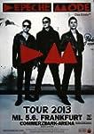 Depeche Mode - Frankfurt 2013 - Poste...
