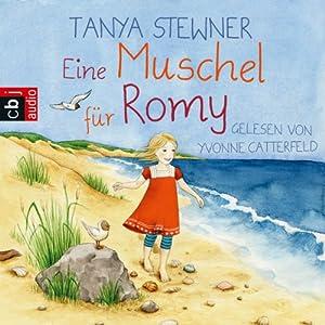 Eine Muschel für Romy Hörbuch