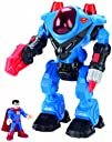 Fisher-Price Imaginext DC Super Friends Superman and Exoskeleton