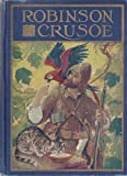 Image of Life and Adventures of Robinson Crusoe (Windermere Readers)