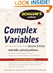 Schaum's Outline of Complex Variables...