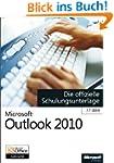 Microsoft Outlook 2010 - Die offiziel...
