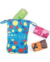 Envirosax Kids Pouch, Set of 3 Reusable Shopping Bags