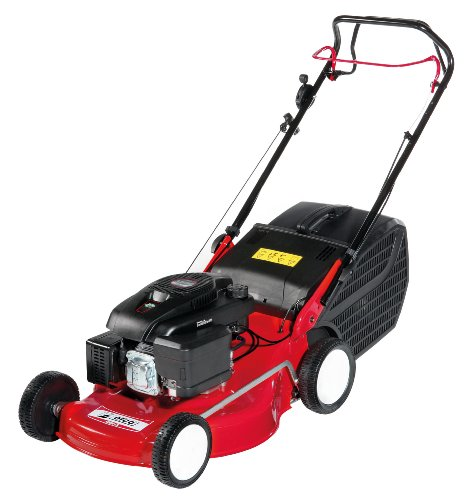 Efco LR44-TK 16-inch Self Propelled Petrol Lawnmower