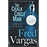 The Chalk Circle Man (Commissaire Adamsberg)by Fred Vargas