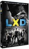 echange, troc LXD - La legion des danseurs extraordinaires - Intégrale des saisons 1 et 2
