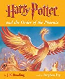 Harry Potter and the Order of the Phoenix (Book 5 - Unabridged Audio Cassette Set)