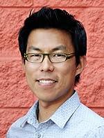 Holman Wang