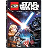 Star Wars Lego: The Empire Strikes Out ~ Anthony Daniels