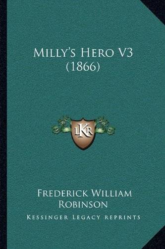 Milly's Hero V3 (1866)
