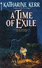 A Time of Exile (Deverry: The Westlands)