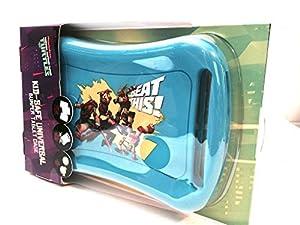 Kid Safe Tablet Case Universal Bumper Teenage Mutant Ninja Turtles Nick