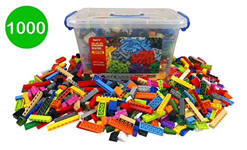bucket-of-building-bricks-1000-pc-bulk-blocks-with-roof-pieces-tight-fit-and-compatible-with-all-maj