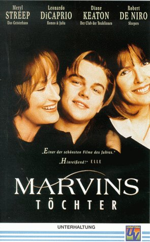 Marvins Töchter [VHS]