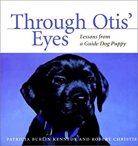 Through Otis Eyes Lessons From A Guide Dog Puppy